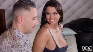 Big Tits Hardcore Action with Milf Chloe