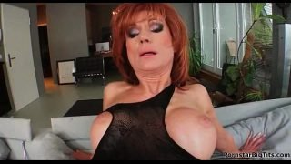 Milf Thing  – Busty MILF's Going Hardcore Video 4
