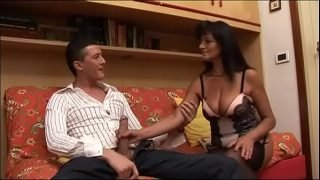 The milf chronicles: dirty family stories Vol. 45